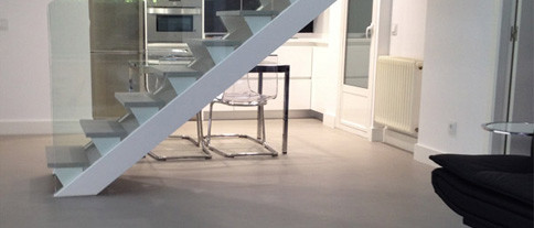 Microcemento precio m2 - Suelo de cemento pulido precio ...