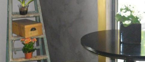 Microcemento alisado en paredes - Microcemento en paredes ...