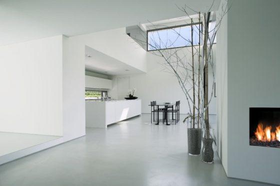 Resistone Microcement Villa